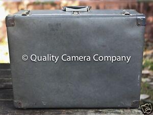 "Hard Plastic Equipment Case (Grey) Interior Measurements: 21"" x 15"" x 8""  (LWH)"