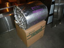 fire wrap zero clearance for grease duct / 25 ft. roll