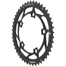 Corona SRAM RED/FORCE 22s 46T 110mm Negro/PLATO SRAM 46T red/FORCE