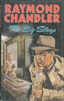 The Big Sleep by Chandler, Raymond Hardback Book The Fast Free Shipping