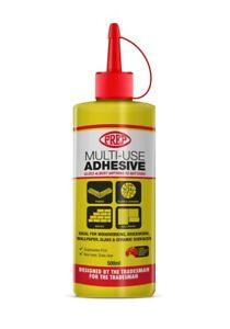 Prep Multi Adhesive Glue 500ml Styrene Based Glues almost anything to anything