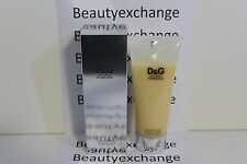 Dolce & Gabbana Feminine Perfume Shower Gel 6.7 oz Boxed