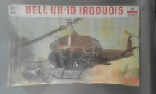 ESCI-BELL UH-1D IROQUOIS-MODEL KIT 1:48 SCALE-SEALED