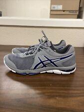 Asics Gel-Craze TR 4 Men's Athletic Shoes Sneakers Grey/Navy Size 13M S705N