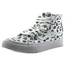 Zip Slim Textile VANS Women's