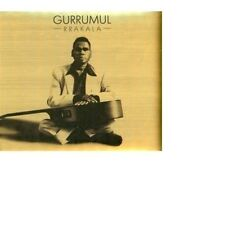 GURRUMUL - RRAKALA  CD NEU