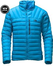North Face Men's Large Morph 800 Down Count Jacket NWT Rtls4$249+ TNF Sale!