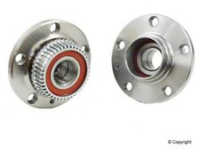 KMM Axle Bearing and Hub Assembly fits 1998-2009 Volkswagen Beetle Golf Beetle,J