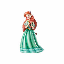 NEW Disney Showcase Couture de Force The Little Mermaid ARIEL Christmas Figurine