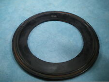 1936 Ford rubber horn Grille Grill  cover pad gasket 68-16156