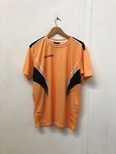 Kooga Men's Rugby Try Panel Match Training T-Shirt - Various Sizes - Gold - New