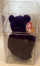 EXTREMELY  RARE TY BEANIE BABY FIRST PRINCESS HANDMADE CHINA 1997
