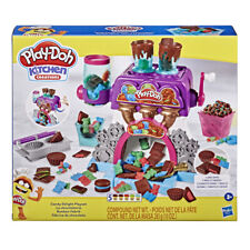 Play-Doh Kitchen Creations Candy Delight Playset (E9844)