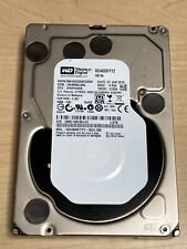 Western Digital RE WD4000FYYZ 4TB 7200 RPM 64MB Cache SATA 6Gb/s 3.5