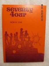 1974 Yearbook Northview Junior High School Indianapolis IN Photos & Signatures