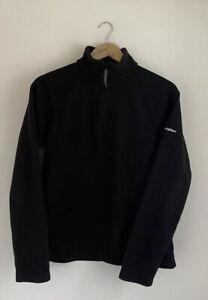 Ladies Berghaus Fleece Size 14, Black