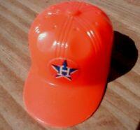 1980 MLB HOUSTON ASTROS Vintage mini Cap hat gumball Baseball bat helmet LAICH 1
