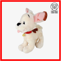 Buster Dog Soft Toy Disney Winnie The Pooh Super Sleuths Plush Stuffed Darby