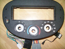 97 - 03 Ford Escort ZX2 Tracer Radio adapter bezel CD