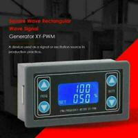 XY-PWM Signal Generator Module Adjustable Pulse Frequency Cycle Duty G1L9 Y8K4