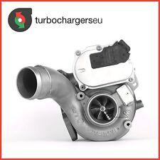 Turbolader Audi A4 3.0 TDI (B7) 171 Kw 233 PS 5304 988 0050 +Elektronik (NEU)
