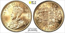 Canada 1914 $10 Gold George V - MS64+  Secure Plus holder