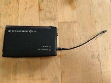 Sennheiser EW 100 bodypack Transmitter