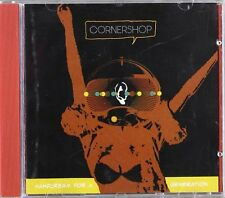 Cornershop - Handcream for a Generation (2002)  CD NEW/SEALED  SPEEDYPOST