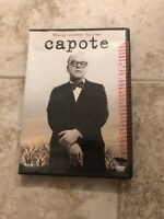 Capote (DVD, 2006) Previous Rental