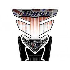 Protection de reservoir triumph union jack Motografix TT012UJ