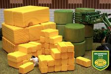 Maleza Toys 1:32 Escala Mixta Bale Pack BT2050 (MIB)