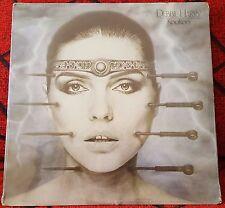 DEBBIE (Deborah) HARRY **KooKoo** ORIGINAL 1981 LP Venezuela SEALED! Blondie