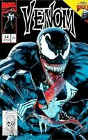 VENOM 32 MIKE MAYHEW LETHAL PROTECTOR 1 HOMAGE RED GOLD BLACK VARIANT-A B & C