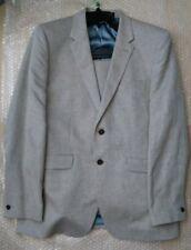 Ted Baker men's linen blend suit size 42R/36R
