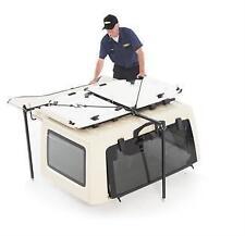 Smittybilt Hard Top Hoist Lift Kit for 87-18 Jeep Wrangler YJ TJ JK JKU 510001
