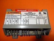 Honeywell Spark Box S8600M  24V; 60HZ--(USED)