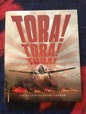 Tora Tora Tora - 1970 Digibook (Blu Ray, 2011) Limited Edition ~ OOP