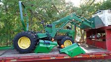 John Deere 955 4x4 Parting Out Flywheel Only