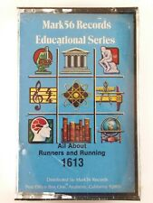 Vintage - Mark56 - Educational Series - All About Runners & Running -...