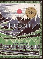 The Hobbit: Pocket Edition: By Tolkien, J.R.R.