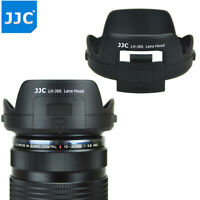 JJC Filter Adjustable Lens Hood for Olympus M. Zuiko 12-40mm F 2.8 Lens as LH-66