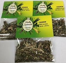 Cedron Hierba Tea