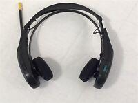 Sony SRF-H2 FM/AM Walkman Stereo Headphones Headset Radio Receiver AS IS READ DE