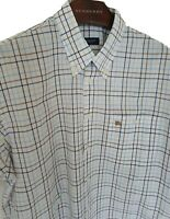 Mens chic LONDON by BURBERRY short sleeve shirt size XL. Immaculate. RRP £175.