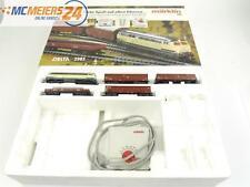 E123 Märklin H0 2983 Startset Diesellok BR 216 DB / Delta Digital (Ohne Gleise)