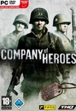 COMPANY OF HEROES Limited Edition im Steelbook GuterZust.
