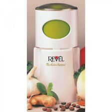 REVEL  WET/ DRY SPICE GRINDER - MOST LOVED AND DOES THE JOB, WHITE FINISH