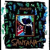 Milagro - Music CD - Santana -  1992-05-05 - Universal Motown Records Group - Ve