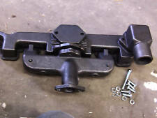 MINNEAPOLIS-MOLINE 335-445-U302-MORE EXHAUST  MANIFOLD NEW WITH GASKETS