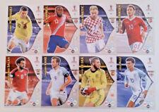 World Cup England Football Trading Cards 2017-2018 Season